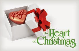 The Heart Of Christmas.The Heart Of Christmas Bay Ridge Christian Church