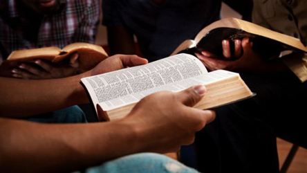 Exploring God's Word – Bay Ridge Christian Church